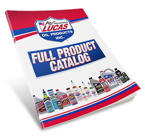 Lucas Oil Product Catalog