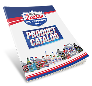 Lucas Oil Products Catalog